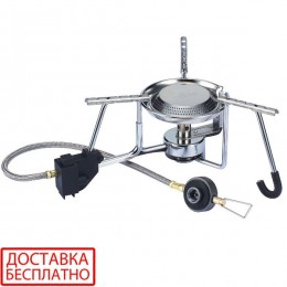 Газовая горелка Kovea KB-N9602-1 Exploration Stove Camp-2