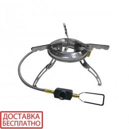 Газовая горелка Kovea KGB-1302 Dual Flame Stove