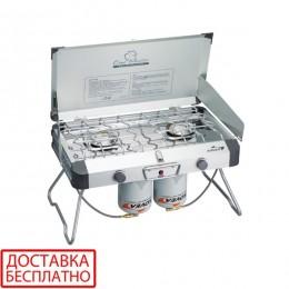 Газовая плита Kovea KB-0812 AL II Chef Master