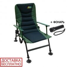 Карповое кресло Robinson Derby 92KK011