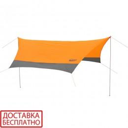 Тент со стойками Tramp Lite orange TLT-011