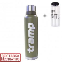 Термос Tramp TRC-029-olive 1.6 л