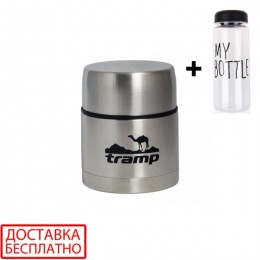Термос пищевой Tramp TRC-077 0.5 л