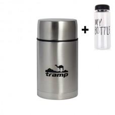 Термос пищевой Tramp TRC-079 1 л