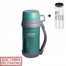 Термос Tramp Greenline TRC-095 1.2 L
