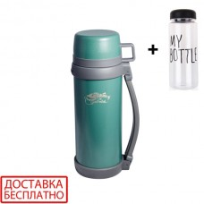 Термос Tramp Greenline TRC-096 1.5 L