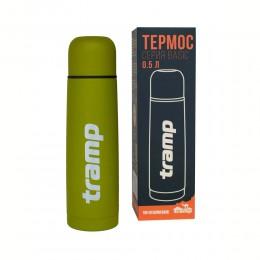 Термос Tramp Basic TRC-111 олива 0,5л