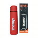 Термос Tramp Basic TRC-111 красный 0,5л