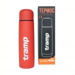 Термос Tramp Basic TRC-113 красный 1 л