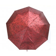 Зонт женский автомат в 3 сложения Flagman 00514-3