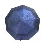 Зонт женский автомат в 3 сложения Flagman 00514-4