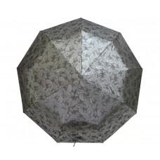 Зонт женский автомат в 3 сложения Flagman 00514-6