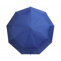 Зонт женский автомат в 3 сложения Flagman 00714-1