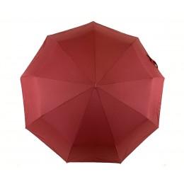 Зонт женский автомат в 3 сложения Flagman 00714-2