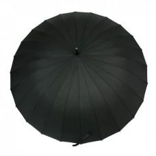 Мужской зонт-трость на 24 спицы Yuzont 420 President