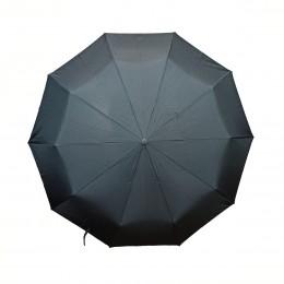 Зонт мужской автомат в 3 сложения Flagman 529
