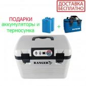 Автохолодильник Ranger Iceberg 19L RA-8848