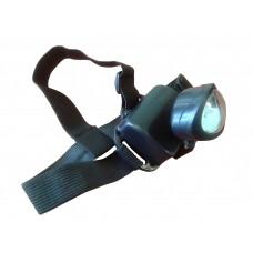 Налобный фонарик BL-536-6 SMD