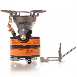 Портативная бензиновая горелка Tramp TRG-016