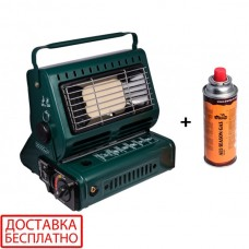 Плита - обогреватель газовая Tramp TRG-036