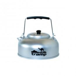 Чайник алюминиевый Tramp 0,9л TRC-038