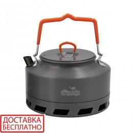 Чайник Tramp с теплообменником 1,6 л TRC-121