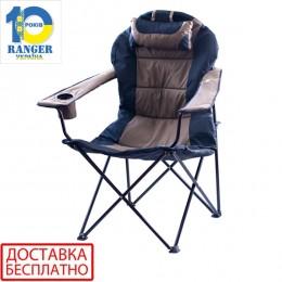 Кресло раскладное Master Fish RA-2218 Ranger