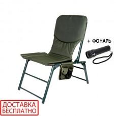 Кресло складное Ranger Титан RA-2211