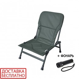 Кресло карповое Fisherman Light RA-2224 Ranger