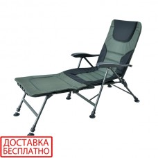 Кресло раскладушка карповое SL-104 RA-2225 Rager