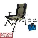 Карповое кресло Ranger Strong SL-107 RA-2237