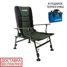 Карповое кресло Ranger Сombat SL-108 RA-2238 + Подарок