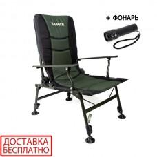 Карповое кресло Ranger Сombat SL-108 RA-2238