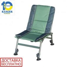 Кресло карповое SL-001 Fish Guest + Подарок