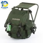 Стул-рюкзак FS 93112 RBagPlus RA-4401 Ranger