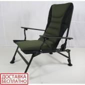Кресло карповое раскладное SL-103 Ranger