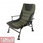 Кресло карповое Wide Carp SL-105 RA-2226 Ranger