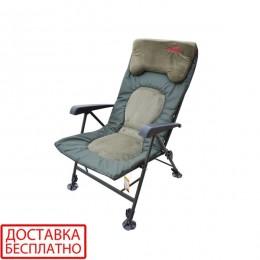 Кресло карповое Tramp Elite TRF-043