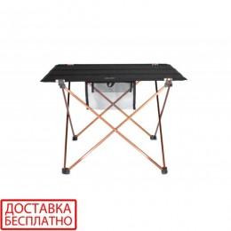 Стол складной Tramp Compact 60х43х42 см TRF-062