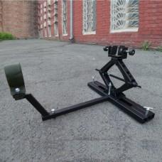 Станок для пристрелки оружия ПС-1505