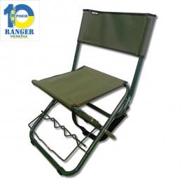 Стул рыбацкий Rod RA-4407 Ranger