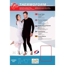 Комплект термобелья унисекс Thermoform 1-001