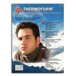Полумаска Thermoform 1-022