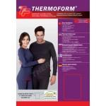 Термофутболка с длинным рукавом Thermoform 12-004