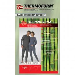 Комплект термобелья унисекс Thermoform 16-001