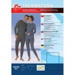Комплект термобелья унисекс Thermoform 17-001