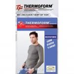 Термофутболка длинный рукав Thermoform 18-001