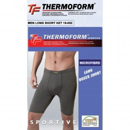 Термошорты удлиненные Thermoform 18-002