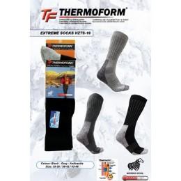 Термогольфы Thermoform HZTS - 19