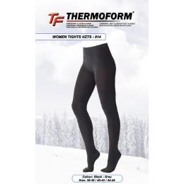 Женские колготки Thermoform HZTS - 14